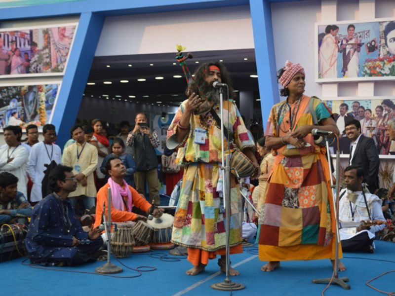 Image of Baul Festival: When and Where?