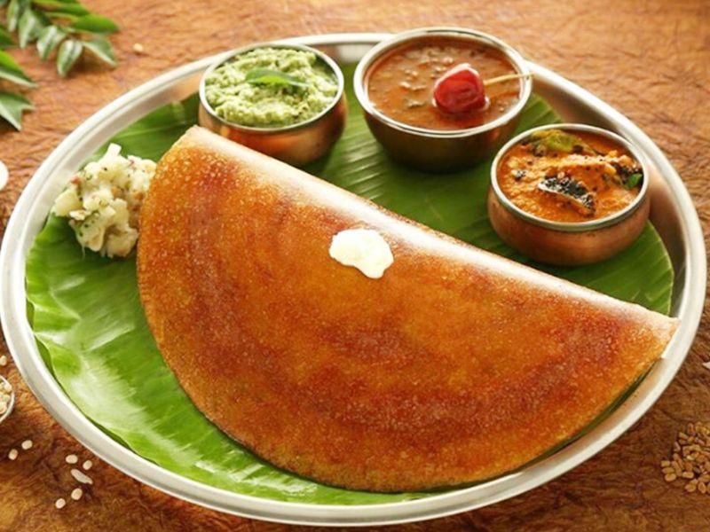 Dosa in Chennai