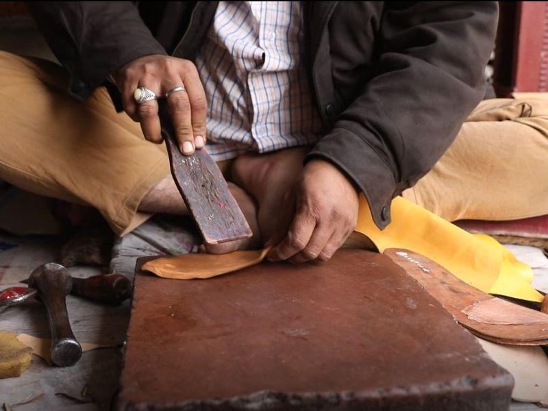 Juti making