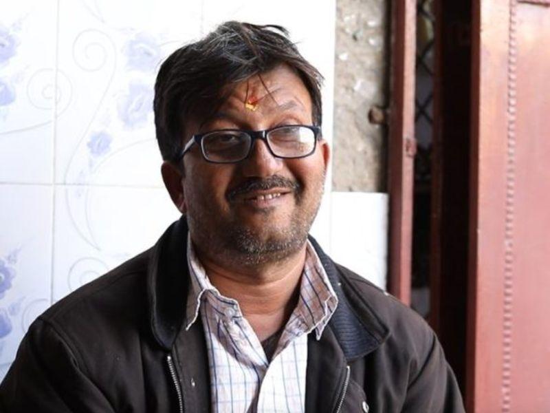 Mohan Lal Gurjar