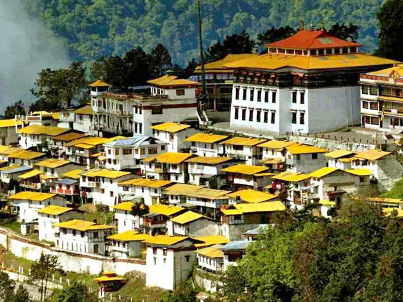Tawang, Arunachal Pradesh - Best Places To Visit In India In Summers.