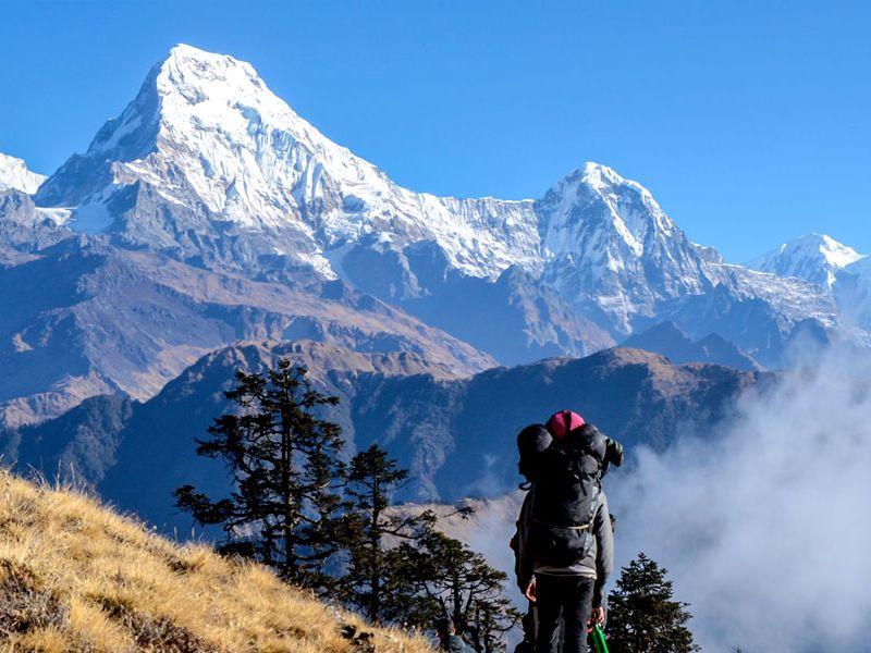 Goecha La Trek, Sikkim