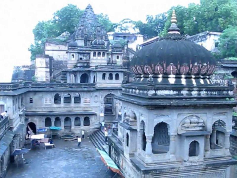 Sahastrarjuna Temple, Maheshwar