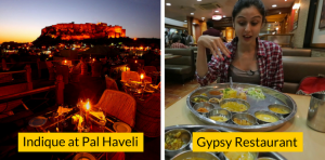 5 Of The Best Places To Eat In Jodhpur : Cafes/Restaurants Edition