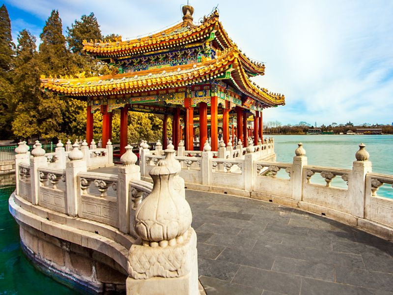China - Affordable International Destinations For Indian Backpackers