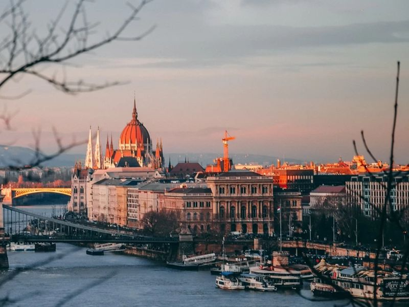 Hungary - Affordable Destinations For Indian Backpackers