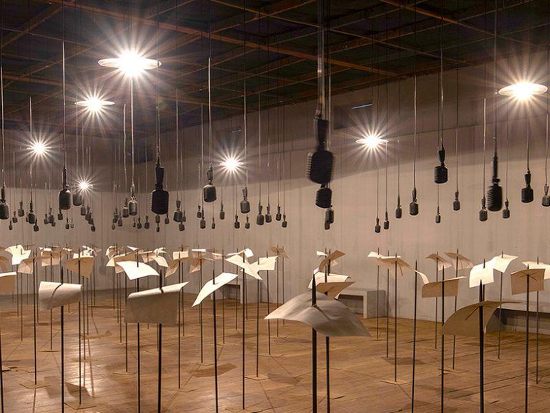 Kochi Muziris Biennale