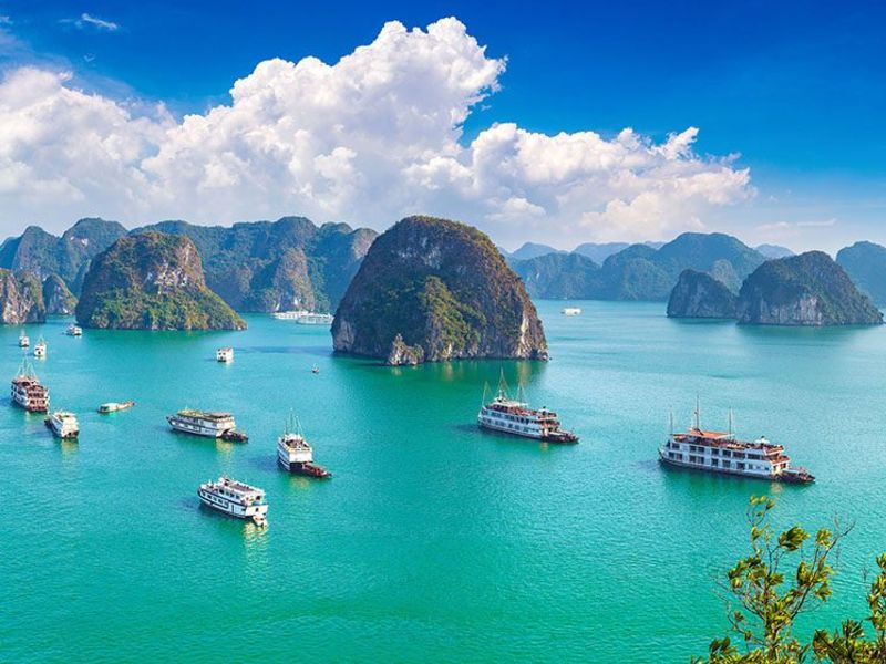 Vietnam - Affordable International Destinations for Indian Backpackers