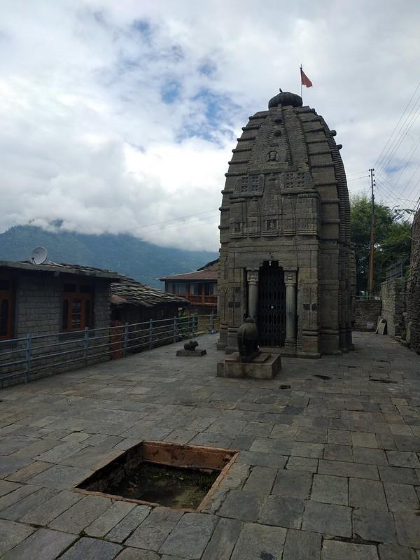 gauri shankar temple,