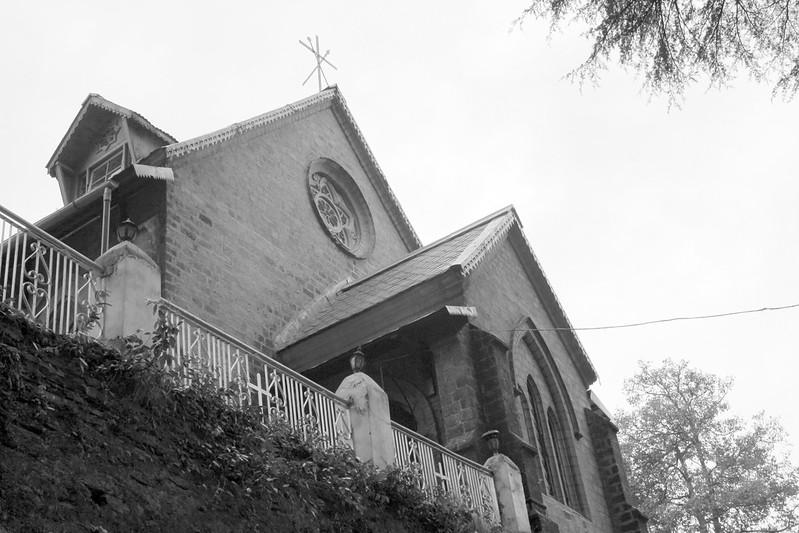 Churches in Dalhousie