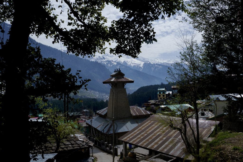 things to do when visiting Manali in August