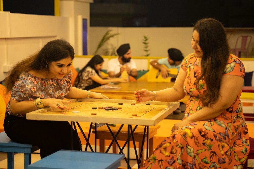 goSTOPS, backpacker hostels in India