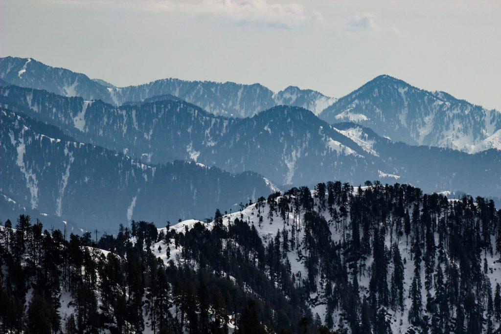 places to visit in Dalhousie, Daikund peak