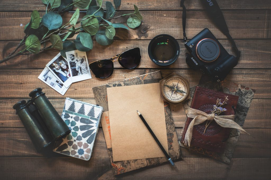 choose a destination for planning the perfect travel itinerary