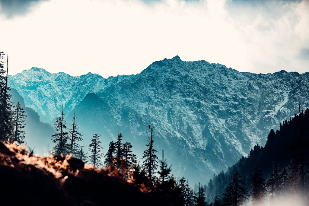 visiting Manali in August