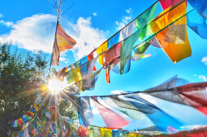 experience mini-Tibet