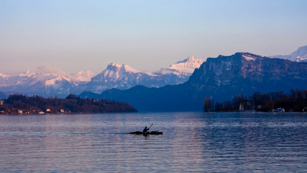 places to visit for aquaphiles, dal lake