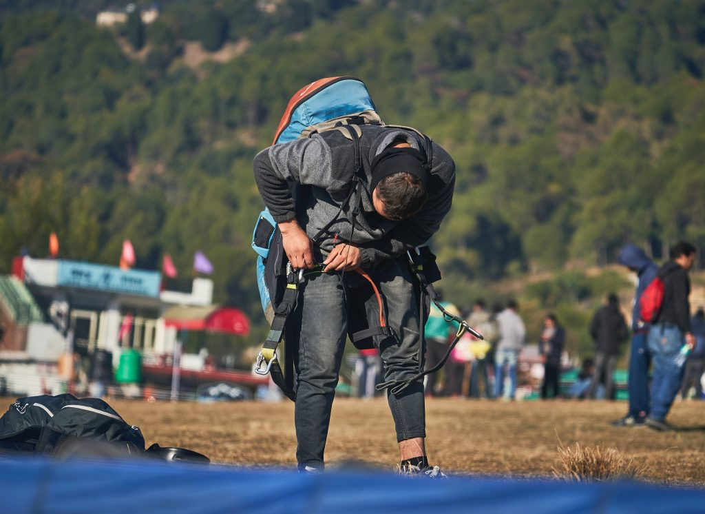 guide to paragliding in Bir billing